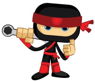 Node Ninja